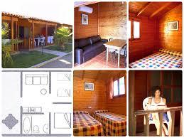 bungalows u0026 studios camping els prats