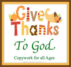 give thanks prayer journal copywork 30 days of thanksgiving