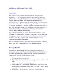 Introduction Letter Sample For Business by Salutations For Business Letters The Letter Sample