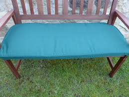 bench cushion outdoor furniture bench decoration