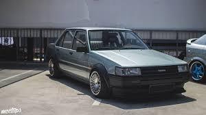 toyota corolla 1985 1985 toyota corolla e80