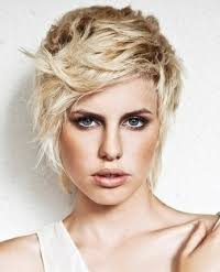 a frame hairstyles pictures front and back short in back longer in front to frame the face short hair cut