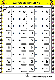 letter worksheets u2013 alphabet matching worksheet is a great product