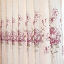 Baby Pink Curtains Pink Modern Fashion Customize Blackout Curtains