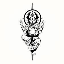 image result for ganesha designs