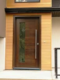 modern door designs modern front doors designed for fascinating house facade ruchi