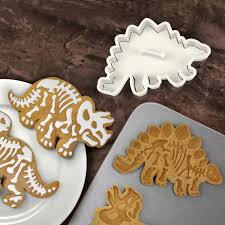 cookie cutters dinosaur cookie cutters gadget flow