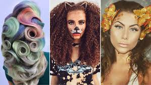 11 hairstyles that are basically halloween costumes u2014 halloween