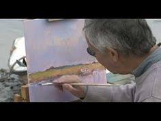 paint along with larry hamilton oil