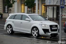 Audi Q7 Gold - audi q7 v12 tdi ppi ice gt 8 august 2016 autogespot