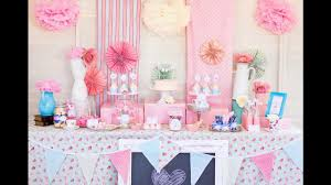 princess baby shower themes decorations ideas youtube