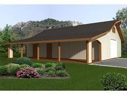 Carport With Storage Plans Page 2 Of 3 Garage Plans With Carports U2013 The Garage Plan Shop