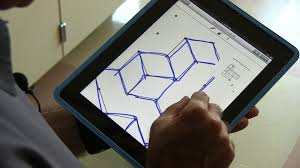 app teaches students key skill for success in math science