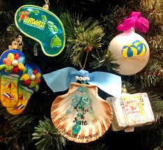 summertime is perfect for making shell crafts and shell ornaments