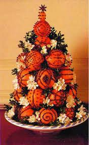 Tree Centerpiece Halcyon Days The Williamsburg Apple Tree Centerpiece