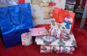 for sale eight unopened presents from my rat ex