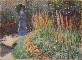 Cummer Museum Of Art And Gardens Rounded Flower Bed Corbeille De Fleurs Detroit Institute Of