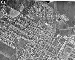 Austin Neighborhood Map by Northfield Neighborhood Association History