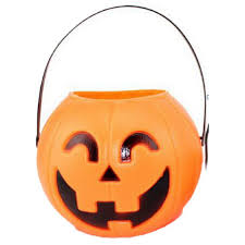 1pc halloween pumpkin candy bag gift bags for children dance