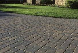 Paving Stone Designs For Patios Stone Pavers Patio Oxford Paving Stones Have Gently Rounded