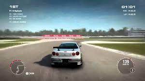 2005 Nissan Skyline Gtr Grid 2 Nissan Skyline Gt R Z Tune Gameplay Hd Youtube