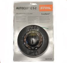 amazon com stihl 4006 710 2106 5 2 autocut c trimmer head