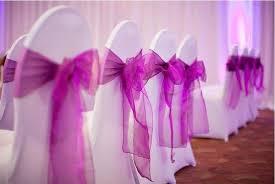 location housse de chaise mariage pas cher essonne 91 location housse de chaise 1 50 decoration de mariage