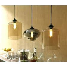 Glass Pendant Lighting Brown Glass Pendant Lights Champagne Amber Pendant Lights