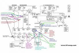 wiring diagrams 7 wire trailer diagram 7 pin trailer trailer