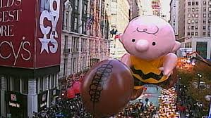 thanksgiving day parade tech history of thanksgiving