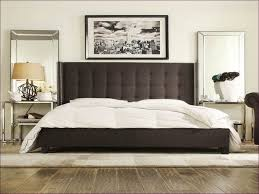 Full Fabric Headboard by Bedroom King Upholstered Headboard Unique Headboards King Bed