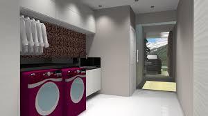 whasroom rendering barbara borges design