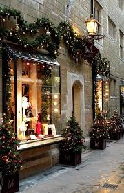 Christmas Decorations Shops In Uk by 524 Best Quaint Store Fronts Images On Pinterest Cafes