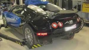 totaled for sale totaled bugatti veyron for sale