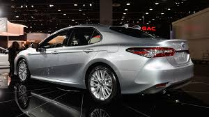 where is toyota made 2018 toyota camry made in america great again autoblog