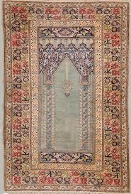 a semi antique kayseri rug around 168 x 113 cm bukowskis