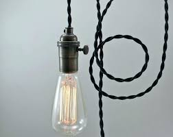 pendant light cord with switch hanging light cord with switch or pendant light with switch hanging