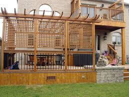 Outdoor Privacy Screens For Backyards Backyard Privacy Screens Privacy Screens Burlington Oakville