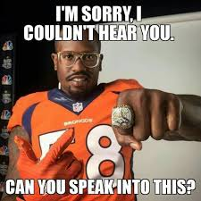 Von Miller Memes - 24 best von miller images on pinterest broncos fans denver