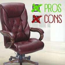 Real Leather Office Chair Officechairs Office Chairs Seating Ergonomic Tips