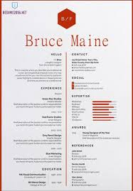 Awesome Resume Templates Free Awesome Resume Templates Haadyaooverbayresort Com