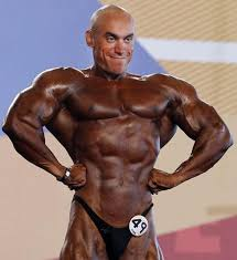 Bodybuilder Meme - tan man know your meme