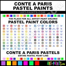 conte a paris pastel paint brands conte a paris paint brands