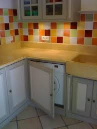 lave linge dans la cuisine lave linge cuisine entirement quipe la cuisine se compose des
