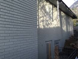 how to paint brick withheart