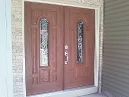 fiberglass front doors with glass 16 best front doors images on pinterest entry door with