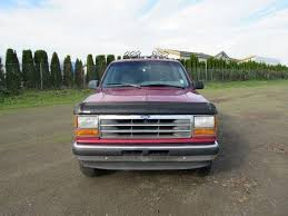 1994 ford explorer xlt 1994 ford explorer xlt 4 door 4wd in woodburn or c auto