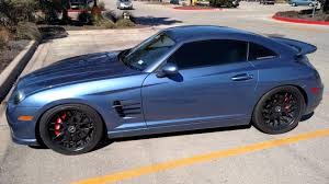 2005 srt6 parting out crossfireforum the chrysler crossfire