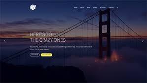 wp themes video background 20 amazing wordpress themes with video backgrounds video