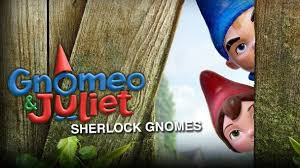 gnomeo juliet 2 movie teaser trailer